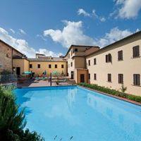 "Hotel San Lino – Ristorante ""I Papi"""