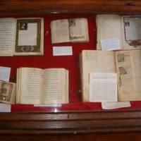 "Biblioteca ""Guarnacci"""