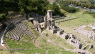 Acropoli Etrusca e Teatro Romano