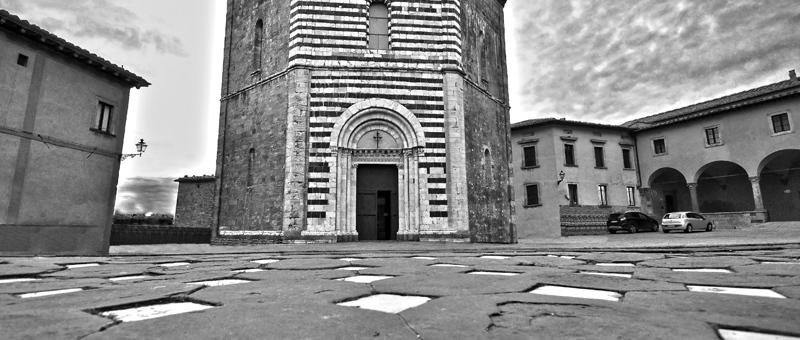 Piazza S.Giovanni – Duomo e Battistero