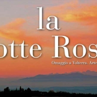 Notte Rossa a Volterra