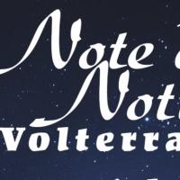 """""""Note di Notte"""" a Volterra"""