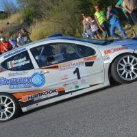 Rally Alta Val di Cecina