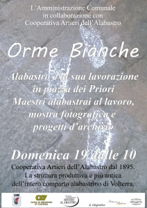 Orme bianche