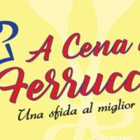 """""""A Cena da Ferruccio"""""""